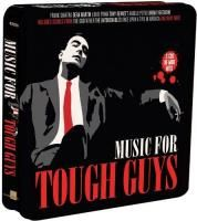 V/A Tough Guys (2012) - 3 CD Tin Box Set Collector's Edition