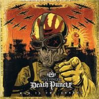 Five Finger Death Punch - War Is The Answer (2009)