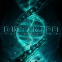 Disturbed ‎- Evolution (2018)