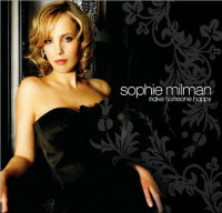 Sophie Milman - Make Someone Happy (2007)