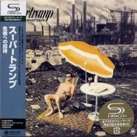 Supertramp - Crisis? What Crisis? (1975) - SHM-CD Paper Mini Vinyl