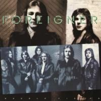 Foreigner - Double Vision (1978) - Original recording remastered