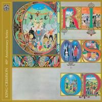King Crimson - Lizard: 40th Anniversary Series (2009) - CD+DVD Deluxe Edition