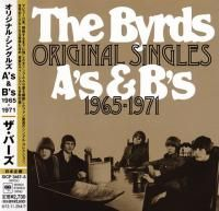 The Byrds ‎– Original Singles A's & B's 1965-1971 (2012) - 2 CD Box Set