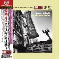 Eric Alexander Quartet - Blues At Midnight (2013) - SACD