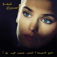 Sinead O'Connor - I Do Not Want What I Haven't Got (1990)