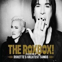 Roxette - The Roxbox! A Collection Of Roxette's Greatest Songs (2015) - 4 CD Box Set