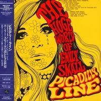 Picadilly Line - The Huge World Of Emily Small (1967) - Paper Mini Vinyl