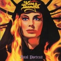 King Diamond ‎- Fatal Portrait (1986)