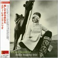 Eddie Higgins Trio - You Are Too Beautiful (2006) - Paper Mini Vinyl
