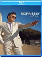 Morrissey - 25: Live (2013) (Blu-ray)