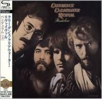 Creedence Clearwater Revival - Pendulum (1970) - SHM-CD