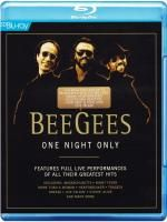 Bee Gees - One Night Only (2013) (Blu-ray)