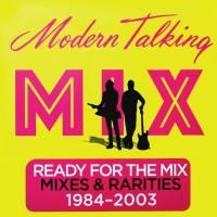 Modern Talking - Ready For The Mix (2017) - 2 CD Box Set