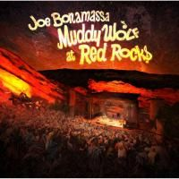 Joe Bonamassa - Muddy Wolf At Red Rocks (2015) - 2 CD Box Set