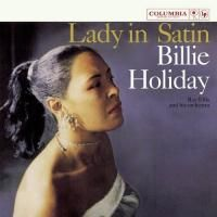 Billie Holiday - Lady In Satin (1958) - Original recording remastered