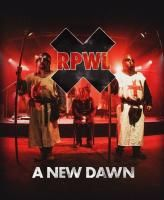 RPWL - A New Dawn (2017) (Blu-Ray)