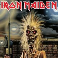 Iron Maiden - Iron Maiden (1980) - Original recording remastered