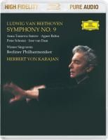 Beethoven - Symphony No. 9 (2013) (Blu-ray Audio)