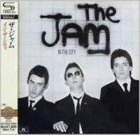 The Jam - In The City (1977) - SHM-CD