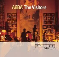ABBA - The Visitors (1981) - CD+DVD Deluxe Edition