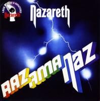 Nazareth - Razamanaz (1973) - Original recording remastered