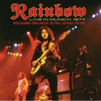 Rainbow - Live In Munich 1977 (2006) - 2 CD Box Set