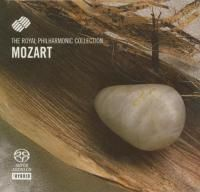 The Royal Philharmonic Collection - Mozart (1996) - Hybrid SACD