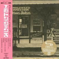Elton John - Tumbleweed Connection (1970) - SHM-CD Paper Mini Vinyl