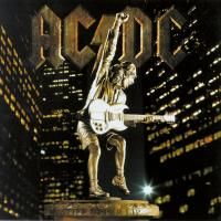 AC/DC - Stiff Upper Lip (2000) - Deluxe Edition