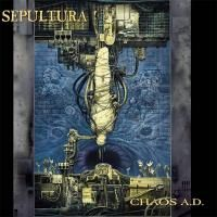 Sepultura - Chaos A.D. (1993) - Original recording remastered