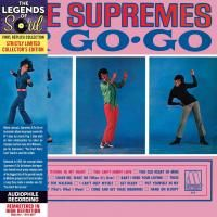 The Supremes - Supremes A Go Go (1966) - Limited Collector's Edition