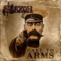 Saxon - Call To Arms (2011)