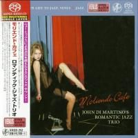 John Di Martino's Romantic Jazz Trio - Moliendo Cafe (2008) - SACD
