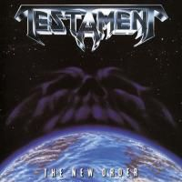 Testament - The New Order (1988)