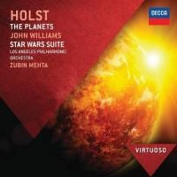 Virtuoso - Holst: The Planets (2012)