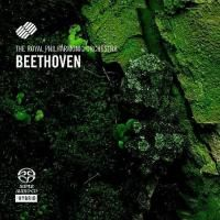 The Royal Philharmonic Orchestra - Beethoven: Symphony No. 4 (1995) - Hybrid SACD