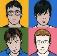 Blur - Best Of (2000)
