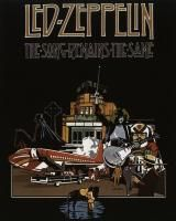 Led Zeppelin - The Song Remains The Same (1976) (DVD)