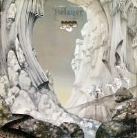 Yes - Relayer (1974) - Original recording remastered