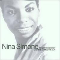 Nina Simone ‎- To Love Somebody And Here Comes The Sun (2002)