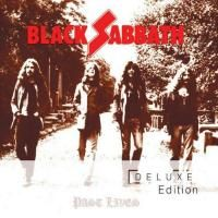 Black Sabbath - Past Lives (2002) - 2 CD Deluxe Edition