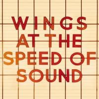 Paul McCartney and Wings - Wings At The Speed Of Sound (1976)