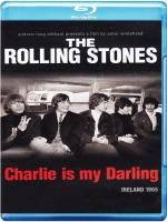The Rolling Stones - Charlie Is My Darling: Ireland 1965 (2012) (Blu-ray)