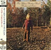 The Allman Brothers Band - Brothers And Sisters (1973) - SHM-CD