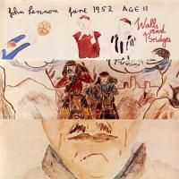 John Lennon - Walls And Bridges (1974) (180 Gram Audiophile Vinyl)