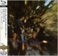 Creedence Clearwater Revival - Bayou Country (1969) - SHM-CD