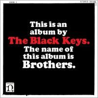 The Black Keys - Brothers (2010)