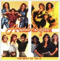 Arabesque - The Best Of Vol.2 (2004) - 2 CD Box Set
