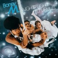 Boney M. - Nightflight To Venus (1978) (180 Gram Audiophile Vinyl)